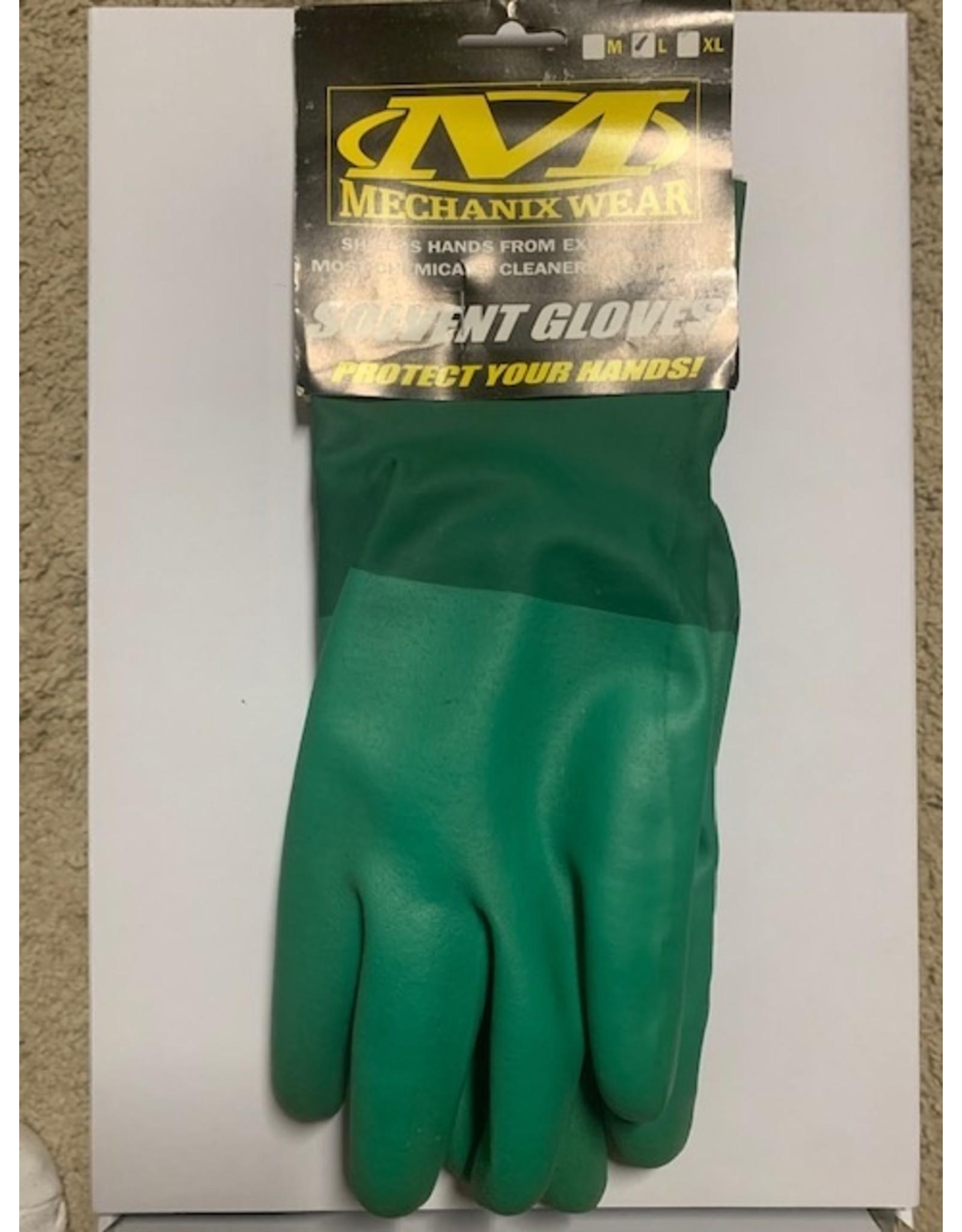 Mechanix Wear Mechanix Wear Solvent Glove