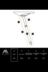 PNW Components PNW Components The Ridge Dropper Post