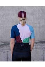 POC POC Women's Essential Road Print Splash Jersey