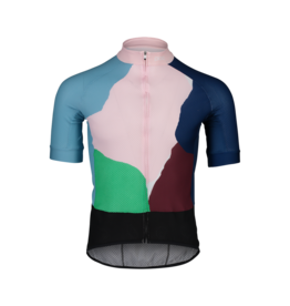 POC POC Men's Essential Road Print Splash Jersey