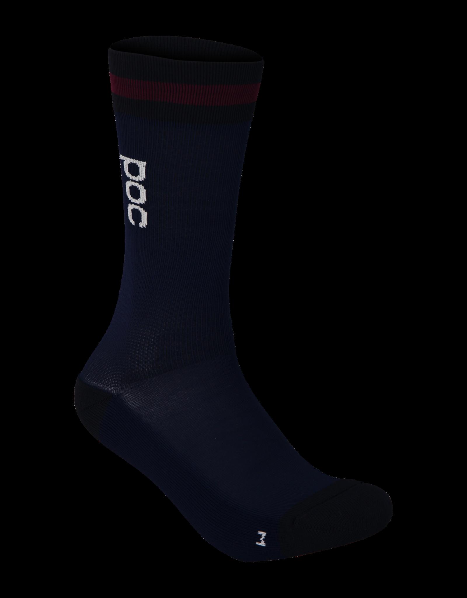 POC POC Essential Mid Length Sock