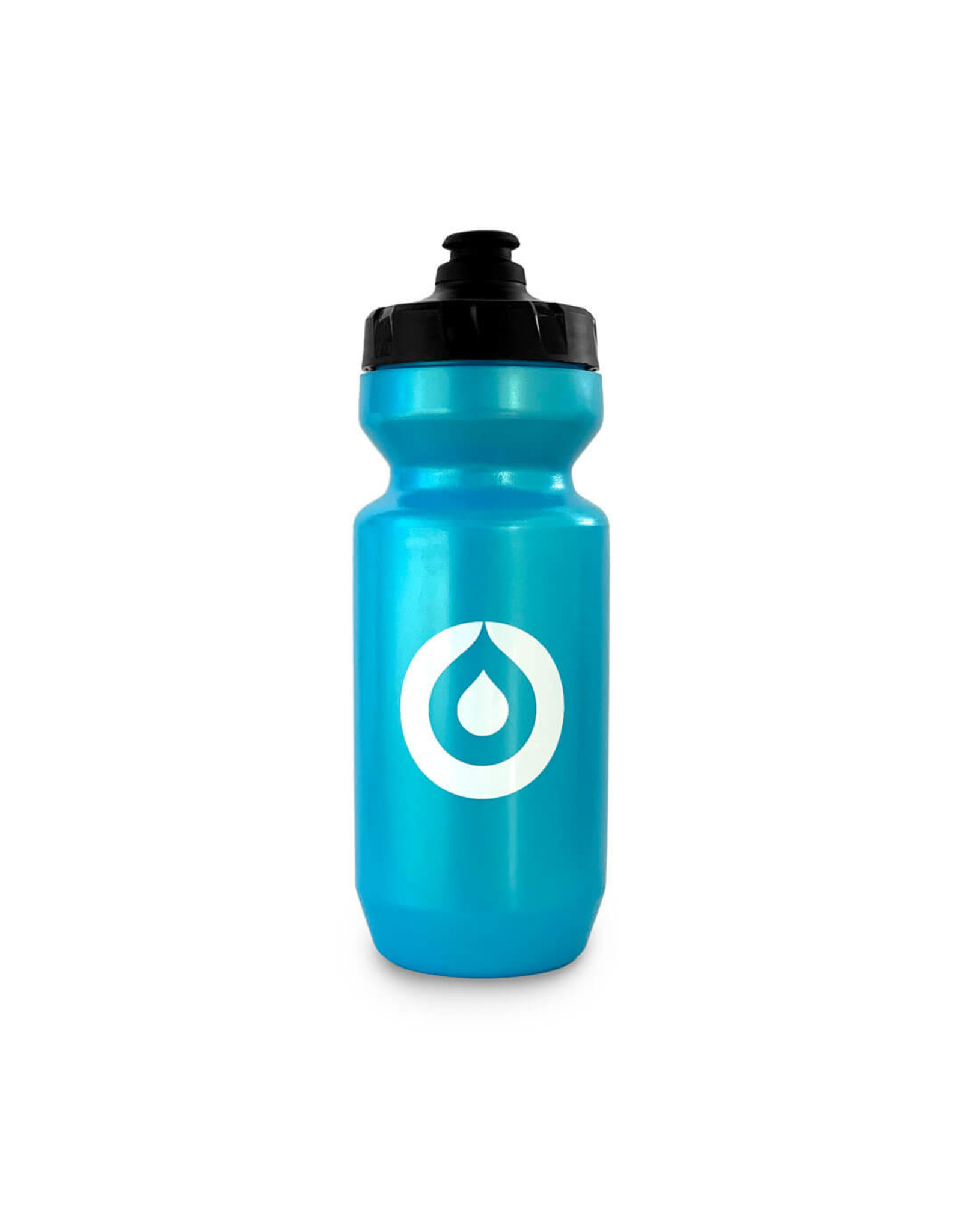 Osmo Nutrition Osmo 22oz Blue Water Bottle