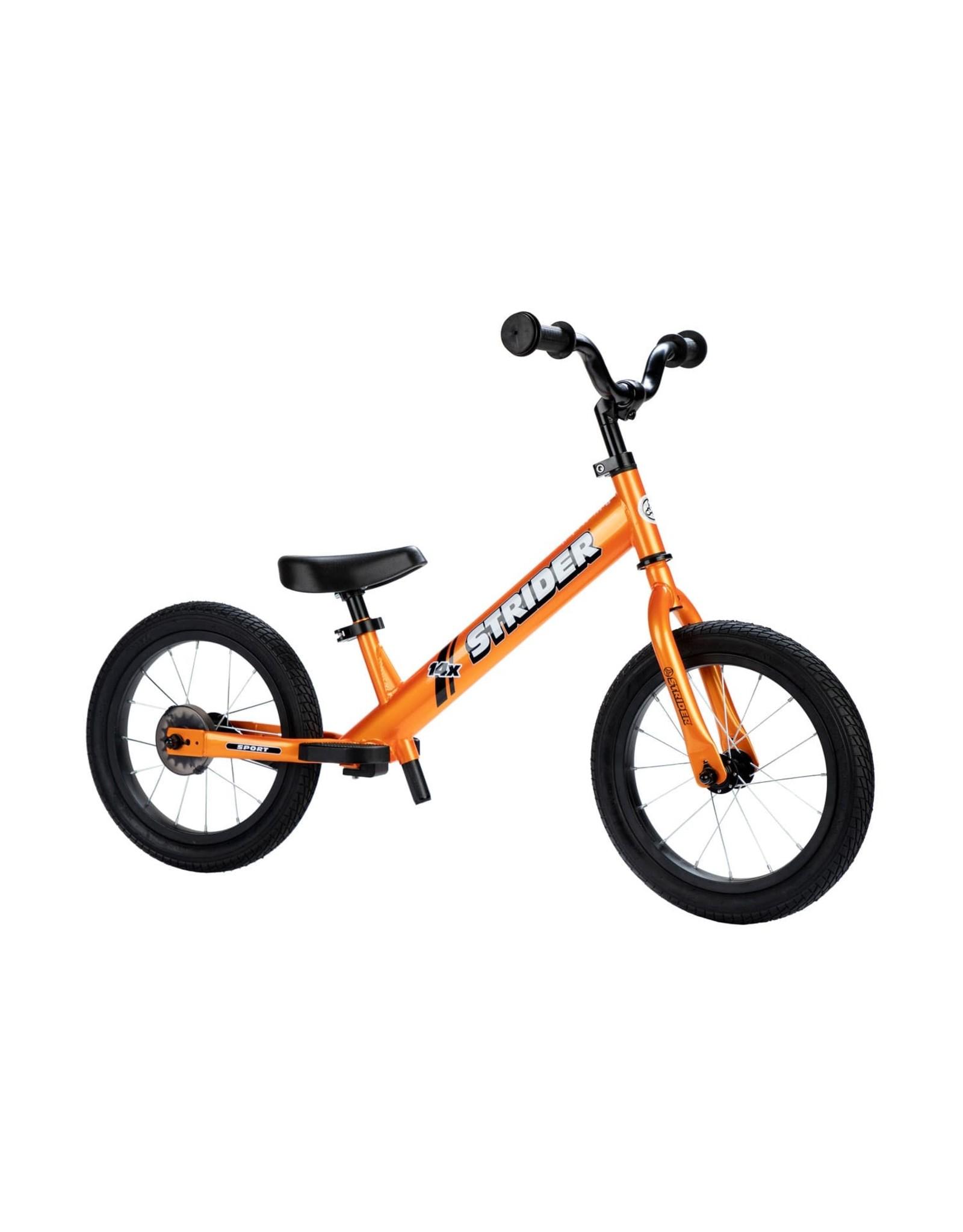 Strider STRIDER® 14x Sport Balance Bike