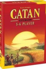 Asmodee Catan Ext: 5-6 Player