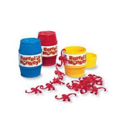 Hasbro Barrel Full of Monkeys