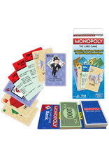 Winning Moves Monopoly The Card Game