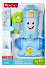 Fisher Price Fisher Price Laugh N Learn Vacuum