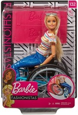 Barbie Barbie Fashionistas Doll