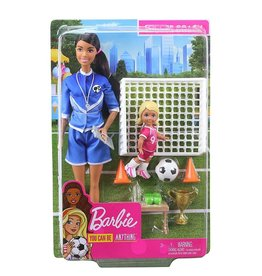 Barbie Barbie SCR Assortment
