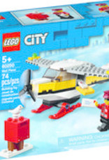 LEGO Mail Plane