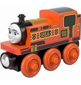 Thomas and Friends Nia