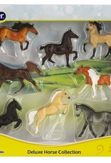 Breyer Deluxe Horse Collection - NEW