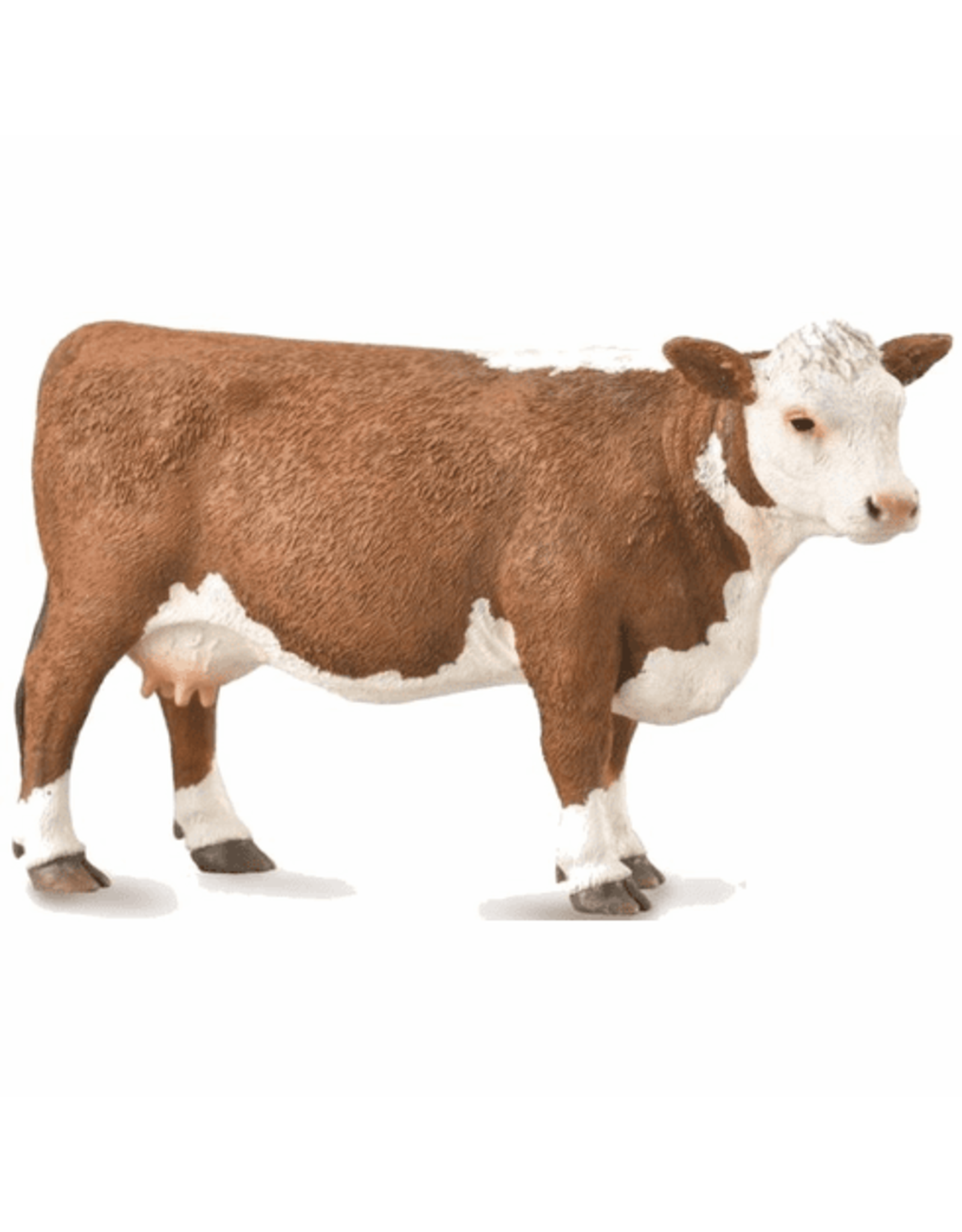 CollectA Hereford Cow
