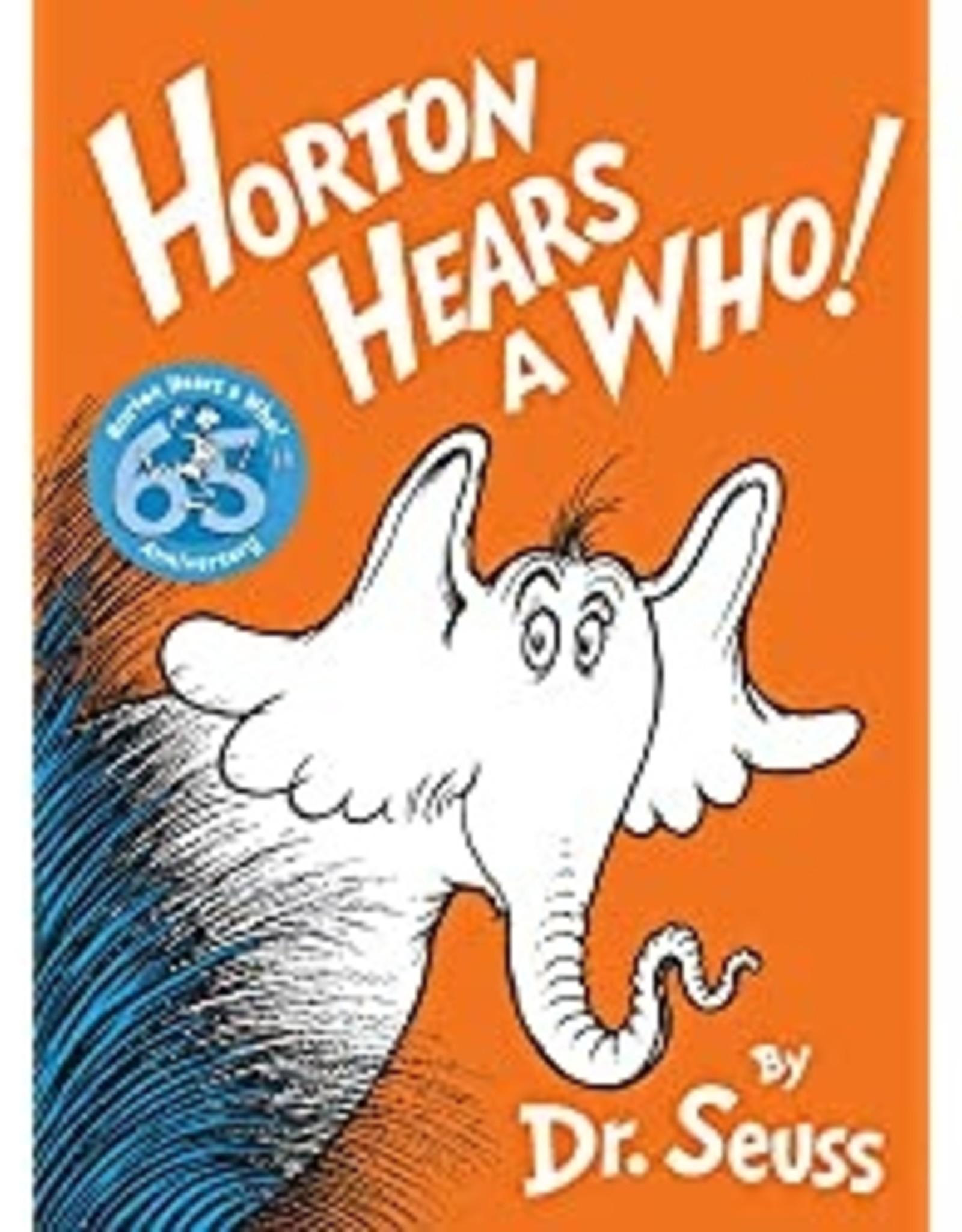 Continuum Horton Hears a Who
