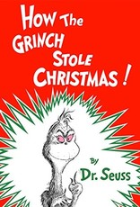 Continuum How the Grinch Stole Christmas