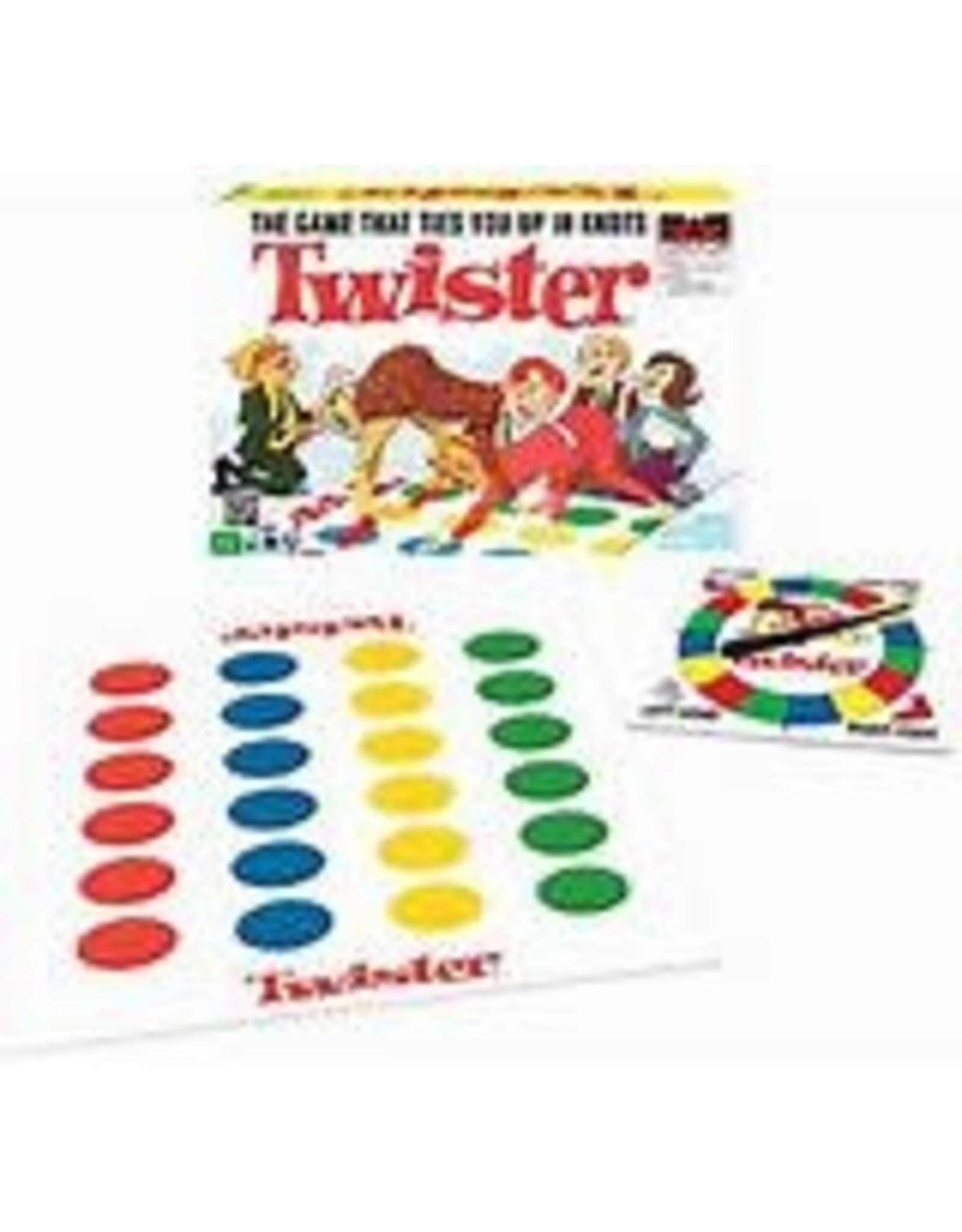 Winning Moves Classic Twister