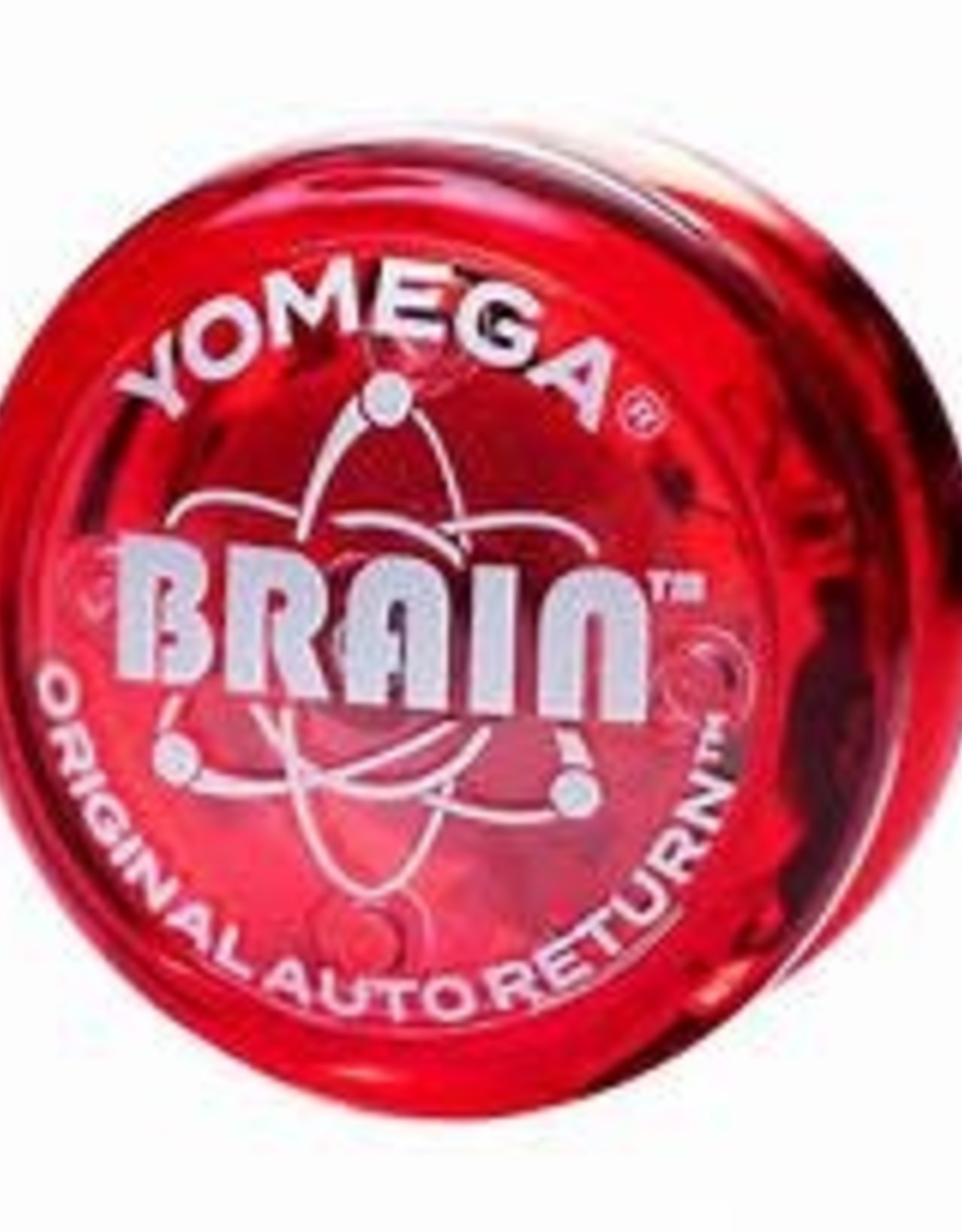 Yomega Brain - Original Auto-Return