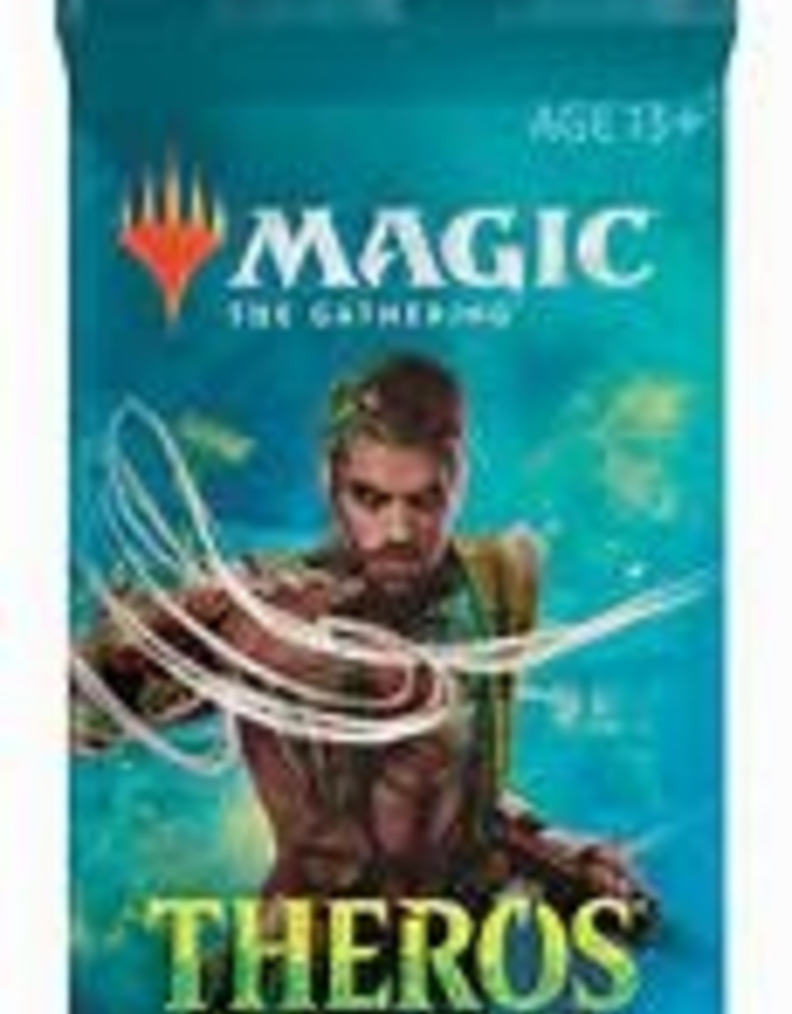 Magic the Gathering MTG Theros Beyond Death Booster
