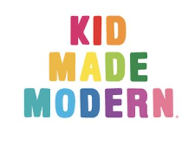 Kids Made Modern