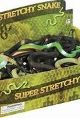 Toysmith Super Stretchy Snakes