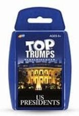 Top Trumps US Presidents Top Trumps