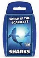 Top Trumps Sharks Top Trumps