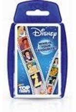 Top Trumps TT Classic Disney
