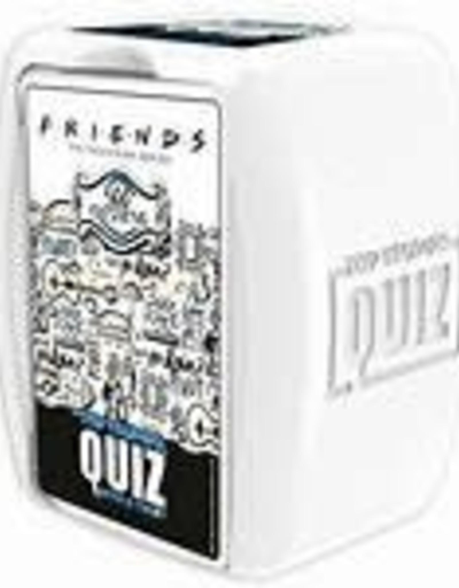 Top Trumps TT Quiz Friends