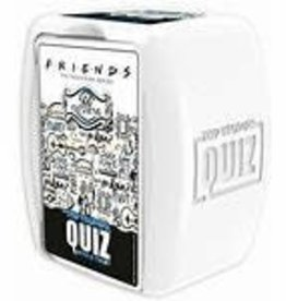 Top Trumps TT Quiz Friends