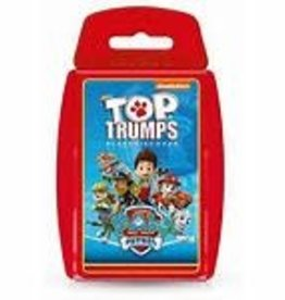 Top Trumps TT Paw Patrol