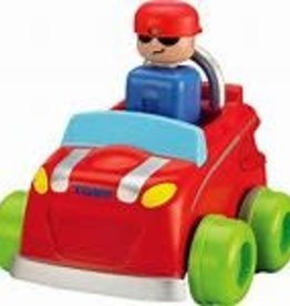 TOMY Press & Go Car