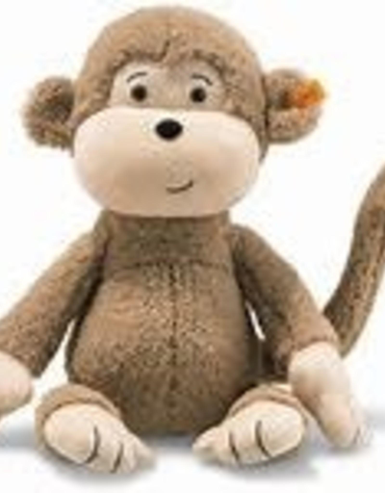 Steiff Brownie Monkey