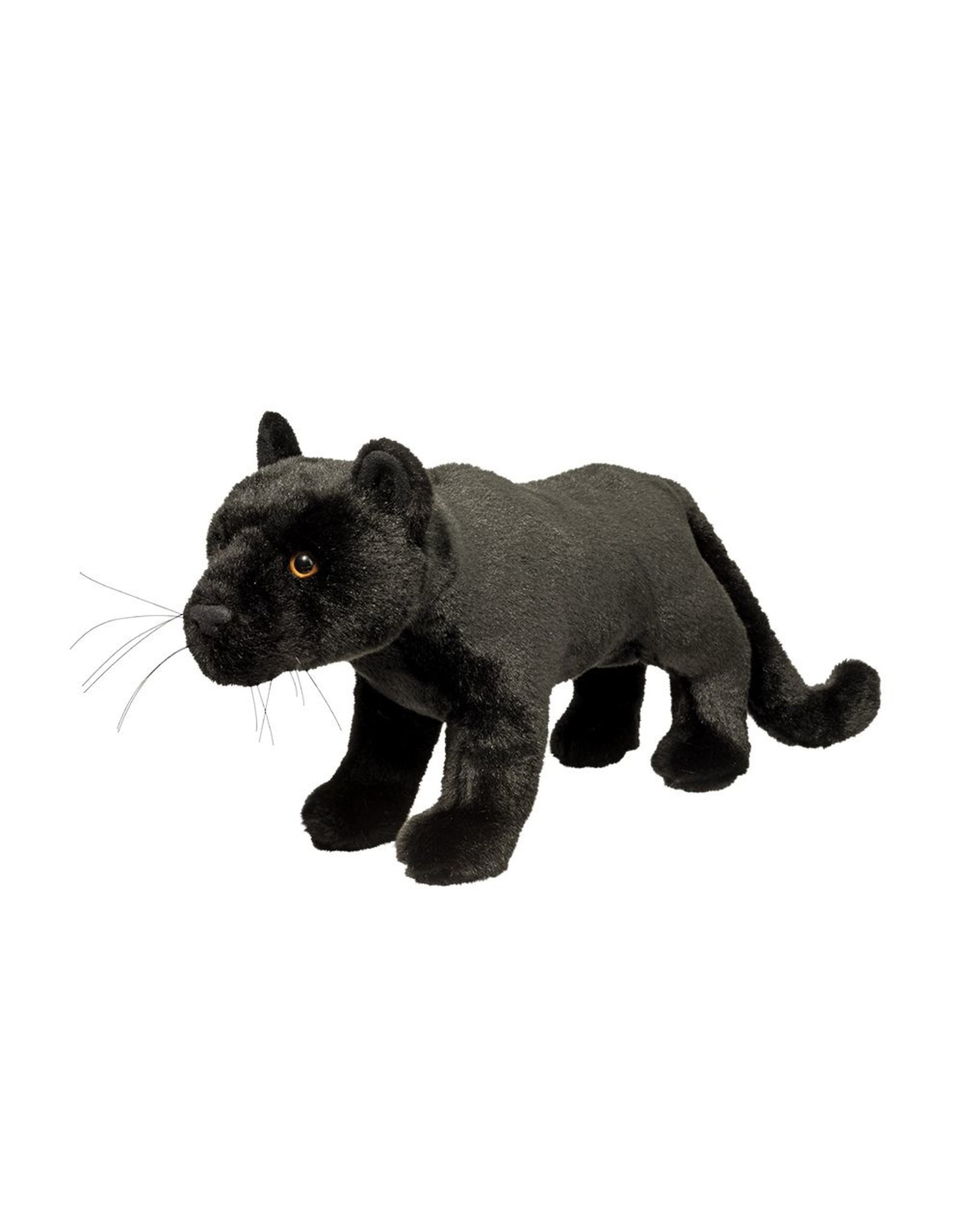 Douglas Jagger Black Panther