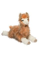 Douglas Lizzie Llama Fur Fuzzle*