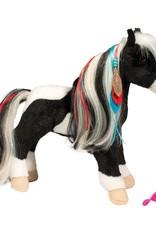 Douglas Warrior Princess Horse