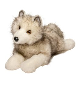 Douglas Porter Arctic Fox