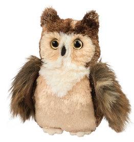 Douglas Rucker Owl,Small*