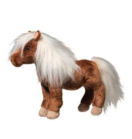 Douglas Tiny Shetland Pony