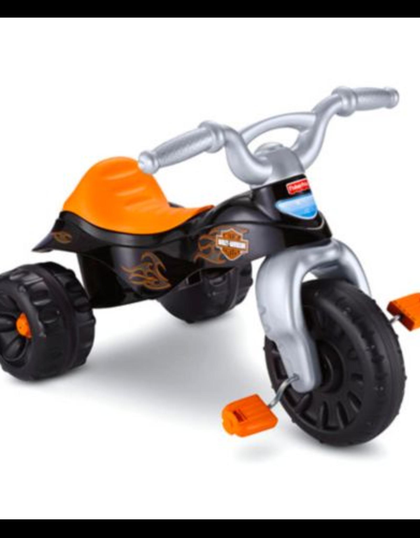 Fisher Price Harley Tough Trike