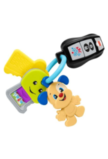 Fisher Price LNL Learning Keys