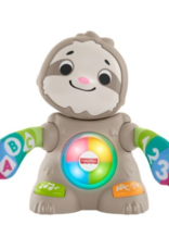 Fisher Price Linkamals Smooth Moves Sloth