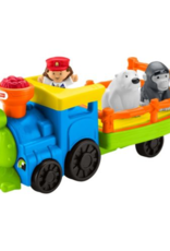 Fisher Price LP ZOO TRAIN