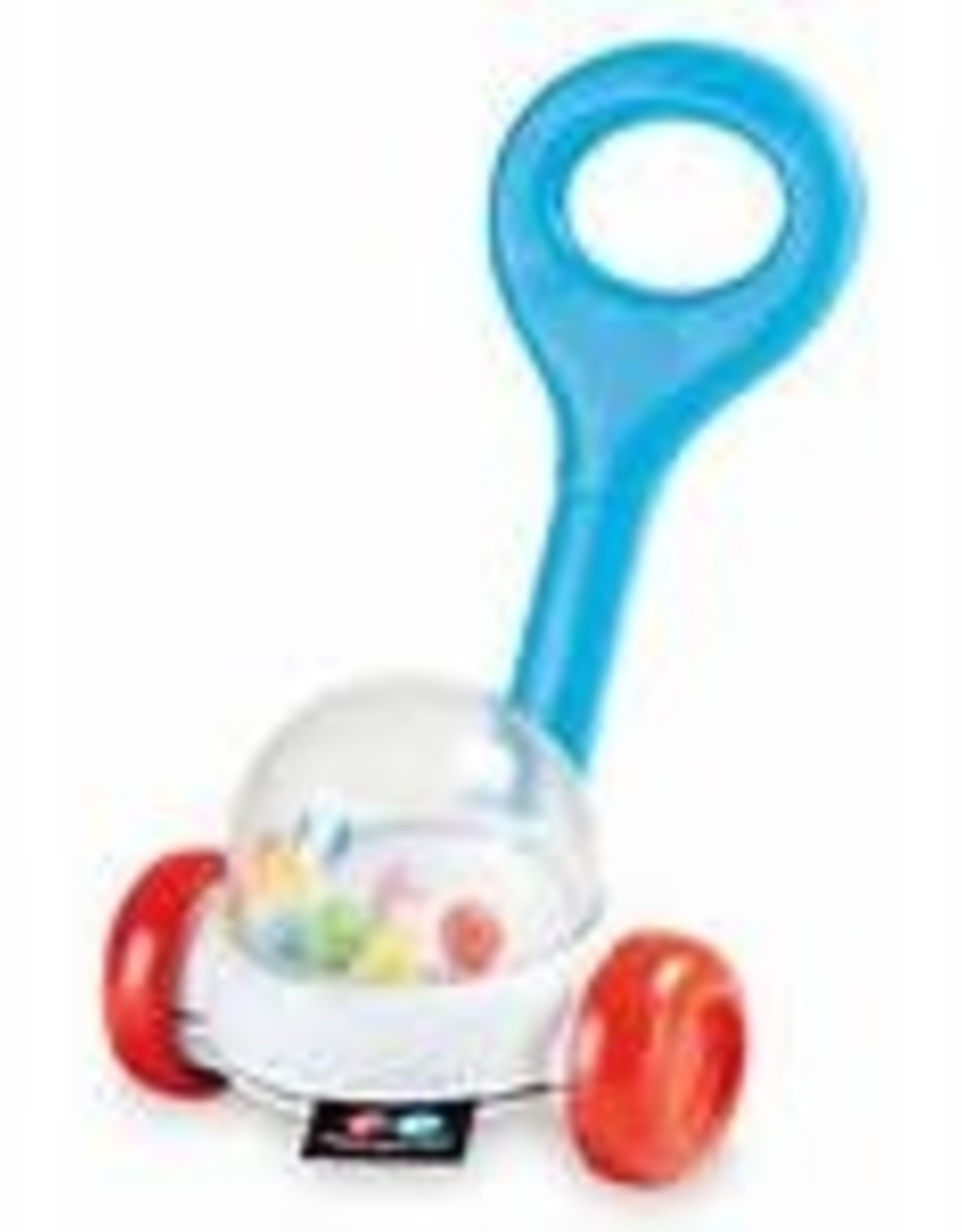 Fisher Price Fisher Price Corn Popper Rattle