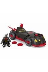 Fisher Price Imaginext Ninja Armor Batmobile