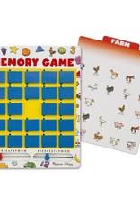 Melissa & Doug Memory Game