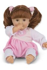 """Melissa & Doug Brianna - 12"""" Doll"""