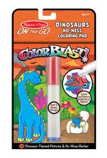 Melissa & Doug ColorBlast! - Dinosaur