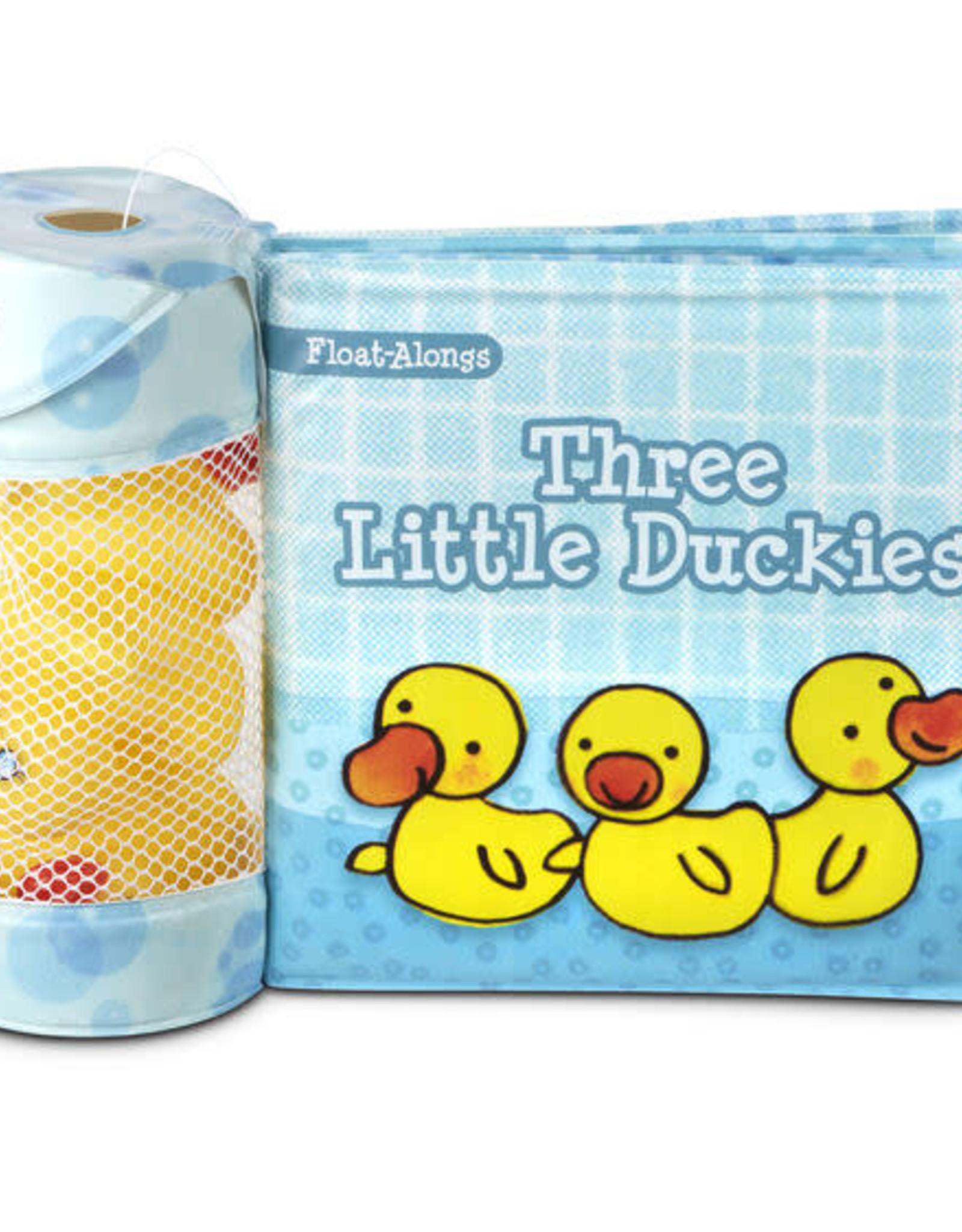 Melissa & Doug Float Alongs: Three Little Duckies