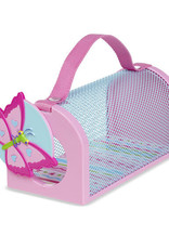 Melissa & Doug Cutie Pie Butterfly Bug House