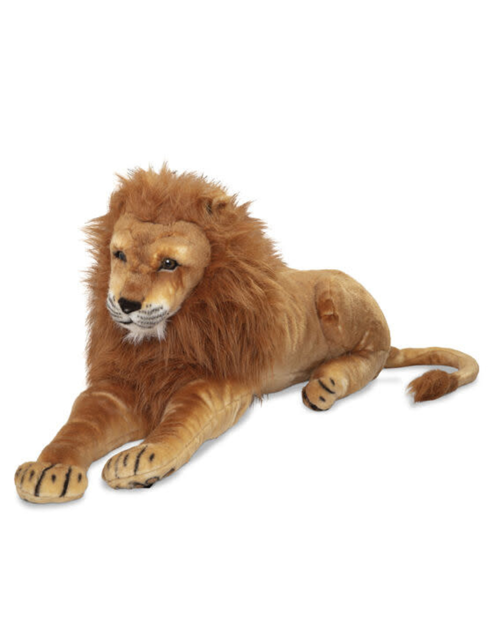 Melissa & Doug Lion - Plush